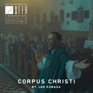 corpus christi EFA nominated